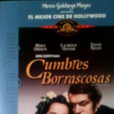 Cine: CUMBRES BORRASCOSAS. Lote 51130356