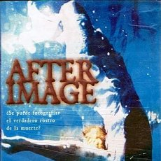 Cine: DVD AFTER IMAGE (PRECINTADO). Lote 51417531