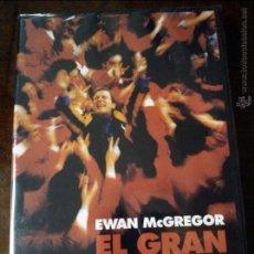 Cine: DVD EL GRAN FAROL (1999) - EWAN MCGREGOR - ANNA FRIEL - JAMES DEARDEN. Lote 53122404