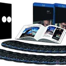Cine: COLECCION COMPLETA JAMES BOND 007 BOND EDICION LIMITADA 23 BLU-RAY DISC + LIBRO NUEVO PRECINTADO. Lote 134351222