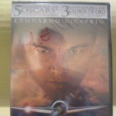 DVD AVIADOR
