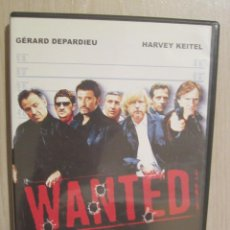 Cine: DVD WANTED. Lote 51539109