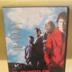 Cine: DVD EL MUNDO DE LELAND. Lote 189925085
