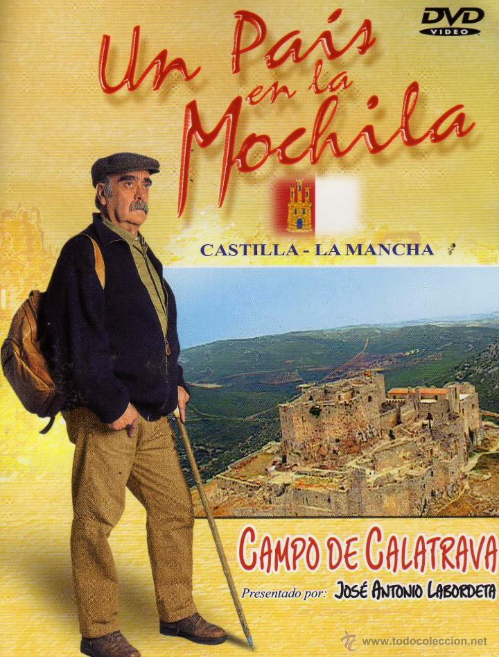 Un Pais En La Mochila Campo De Calatrava Casti Sold Through Direct Sale 52006131