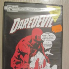 Cine: DVD DIGITAL COMIC BOOK DAREDEVIL VOL.1. Lote 52011125