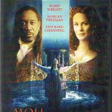 Cinema: DVD MOLL FLANDERS MORGAN FREEMAN. Lote 97440283