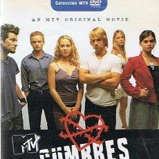 Cine: DVD CUMBRES BORRASCOSAS . Lote 52012054
