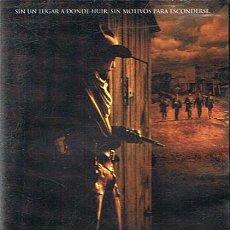 Cine: DVD OPEN RANGE KEVIN COSTNER. Lote 52012318