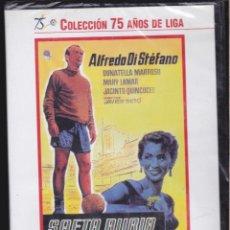Cine: ALFREDO DI STÉFANO ···SAETA RUBIA .. Lote 52383458