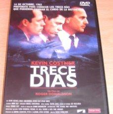 Cine: TRECE DÍAS (DVD PRECINTADO). Lote 52407967