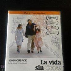 Cine: LA VIDA SIN GRACE **JOHN CUSACK, EMILY CHURCHILL, REBECCA SPENCE **DESCATALOGADA. Lote 52473646