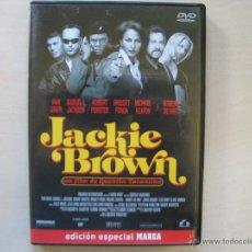 Cine: JACKIE BROWM. Lote 52491521
