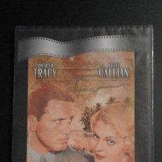 Cine: .1 DVD PRECINTADO ** MARÍA GALANTE ** - SPENCER TRACY - .. Lote 52491552