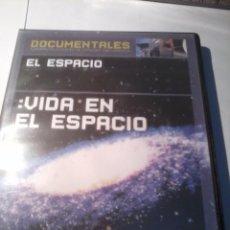 Cine: DVD EL ESPACIO. VIDA EN EL ESPACIO. B35DVD. Lote 52550988