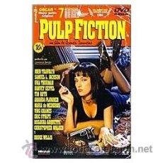 Cine: PULP FICTION DVD . Lote 52575597