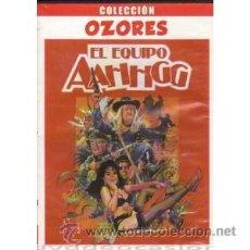 Cine: EL EQUIPO AAHHGG DVD. Lote 52575859