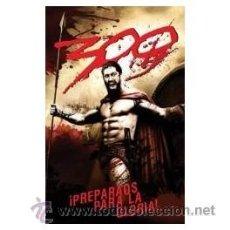 Cine: 300 DVD . Lote 52576369