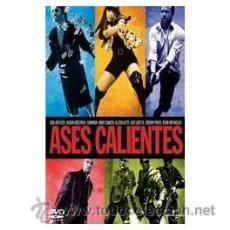 Cine: ASES CALIENTES DVD . Lote 52576397