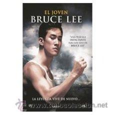 Cine: EL JOVEN BRUCE LEE DVD . Lote 52577142