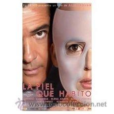Cine: LA PIEL QUE HABITO DVD . Lote 52577251