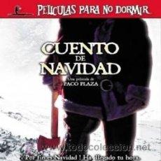 Cine: CUENTO DE NAVIDAD DVD. Lote 52577607