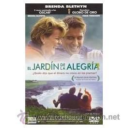 El Jardin De La Alegria Dvd Comprar Peliculas En Dvd En
