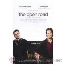 Cine: THE OPEN ROAD DVD . Lote 52579333