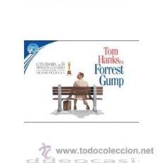 Cine: FORREST GUMP DVD . Lote 52579768