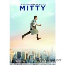 Cine: LA VIDA SECRETA DE WALTER MITTY DVD . Lote 52579801