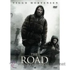 Cine: THE ROAD DVD . Lote 52581093