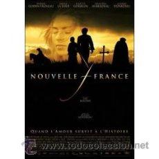 Cine: TIERRA DE PASIONES DVD . Lote 52581094