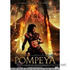 Cine: POMPEYA DVD . Lote 52581375