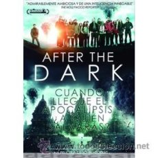 Cine: AFTER THE DARK DVD . Lote 52581409