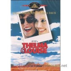 Cine: THELMA Y LOUISE DVD . Lote 52581412