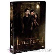 LUNA NUEVA CREPUSCULO DVD