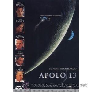 APOLO 13 DVD (Cine - Películas - DVD)
