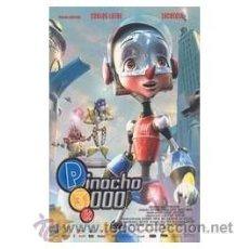 Cine: PINOCHO 3000 DVD . Lote 52582328