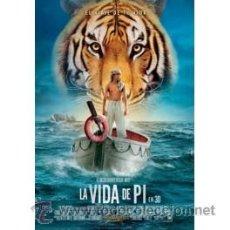 Kino - LA VIDA DE PI DVD - 52582868