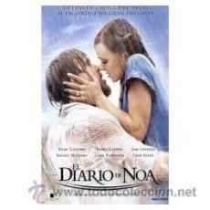 Cine: EL DIARIO DE NOA DVD A ESTRENAR PRECINTADA. Lote 52583289