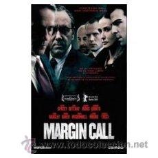 Cine: MARGIN CALL DVD . Lote 52583341