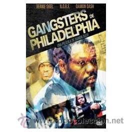GANGSTERS DE PHILADELPHIA DVD (Cine - Películas - DVD)