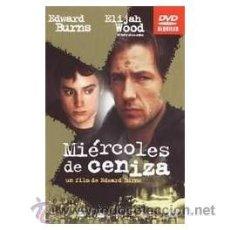 Cine: MIERCOLES DE CENIZA DVD . Lote 52584270