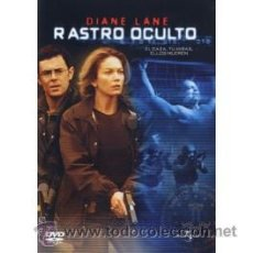Cine: RASTRO OCULTO DVD . Lote 57152867