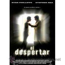 Cine: EL DESPERTAR DVD . Lote 52584533