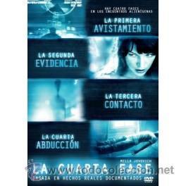 la cuarta fase dvd - Comprar Películas en DVD en todocoleccion ...