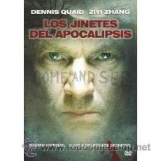 Cine: LOS JINETES DEL APOCALIPSIS (HORSMEN) DVD . Lote 52584718