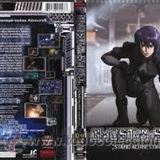 Cine: GHOST IN THE SHELL 4. Lote 52594226