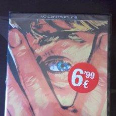 Cine: DVD LA NOCHE SIN FIN (1972) - HAYLEY MILLS - SIDNEY GILLIAT. Lote 52766699