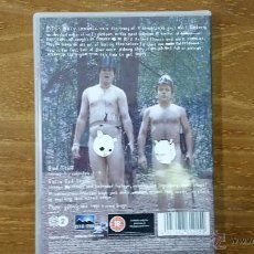 Cine: DIRTY SANCHEZ: SERIES 1 - FRONT END DVD NUEVO. Lote 52827890