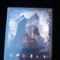 Cine: LA HERENCIA VALDEMAR. Lote 52961633